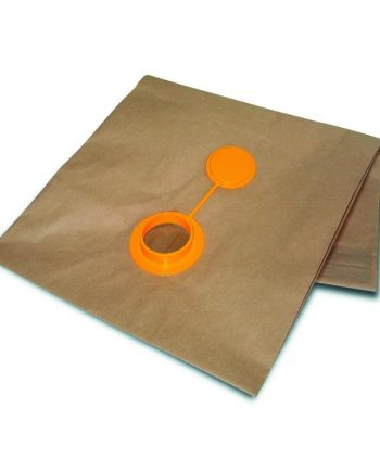 1c08d40d2ed4a Papierový sáčok Ghibli s plast. zatv. 10 ks